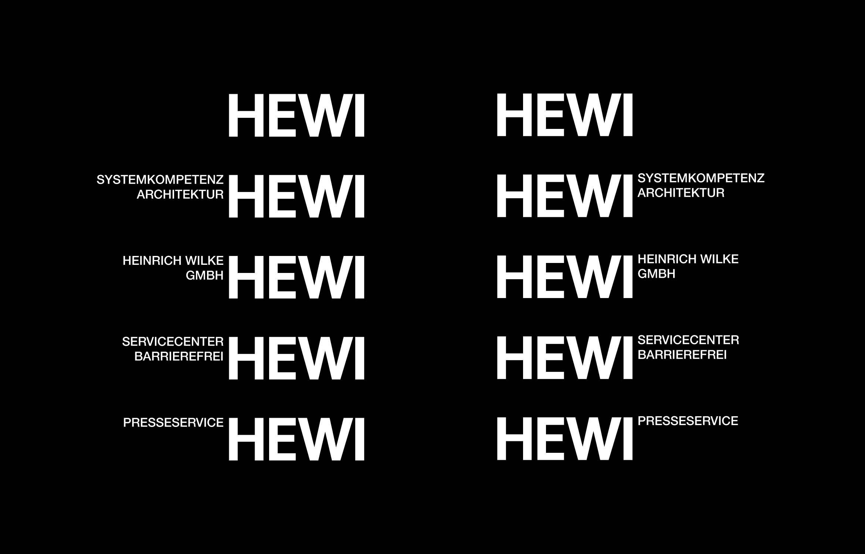 Turbo ILLIGEN WOLF PARTNER   HEWI CD JW33