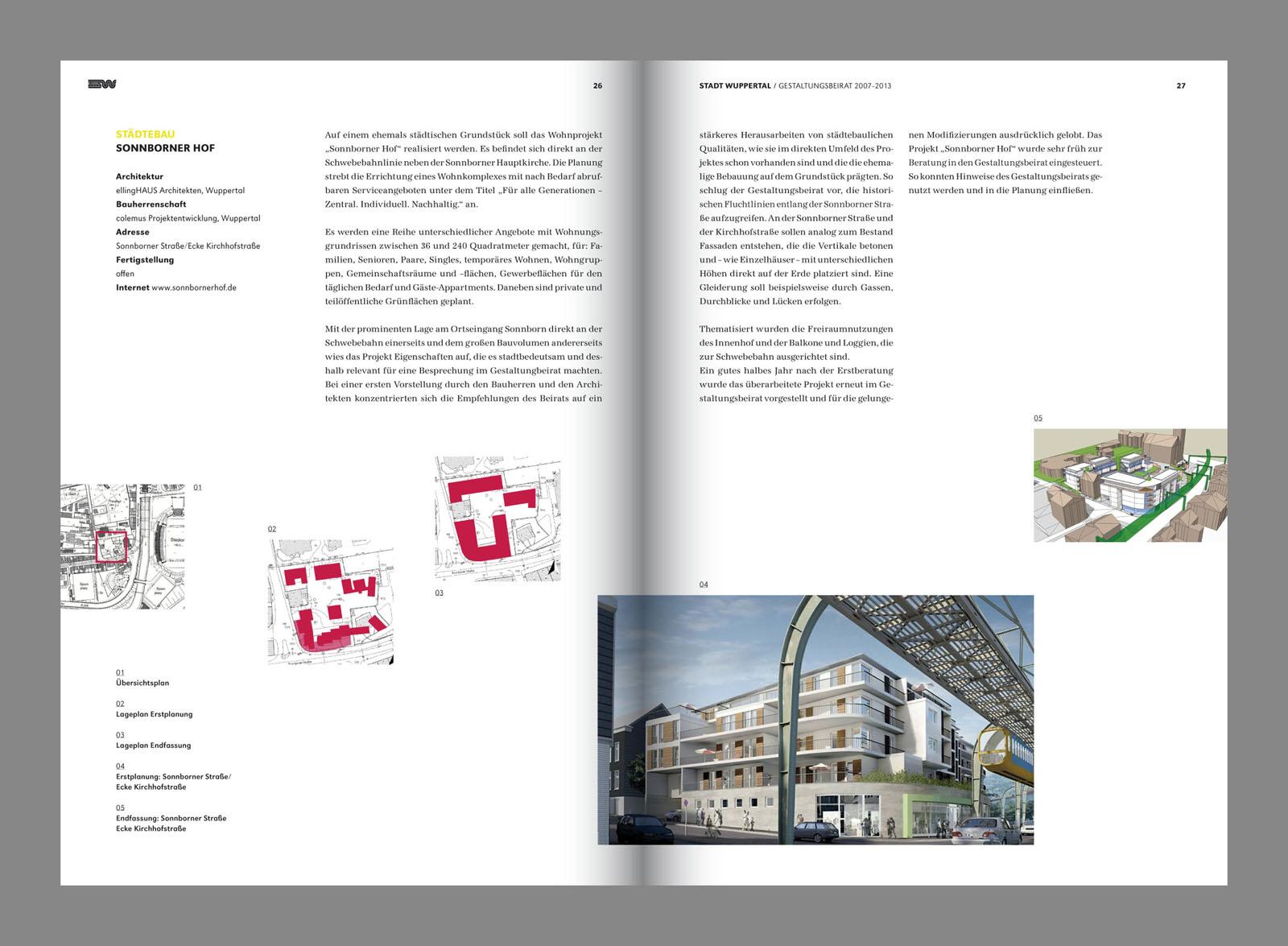 Architekten Wuppertal illigen wolf partner stadt wuppertal gestaltungsbeirat 2015
